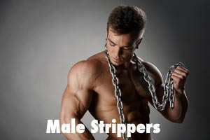 Rent male strippers in Raleigh